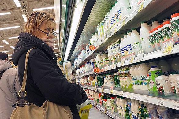 """""""Масло немасляное"""": Почему чиновники не решают проблему фальсификации продуктов"""