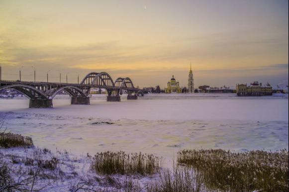 Мэр Рыбинска: Дороги остаются проблемой