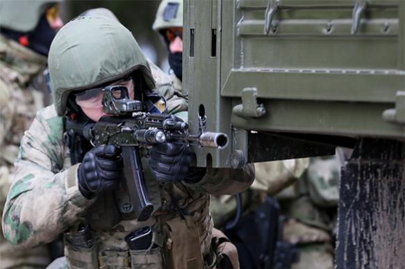 Атака на Росгвардию в Чечне: несколько вопросов, на которые нужно знать ответ
