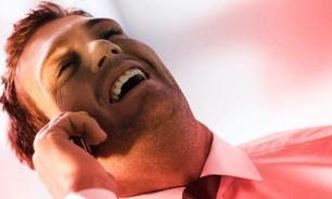 Широкая американская улыбка — признак тупости?