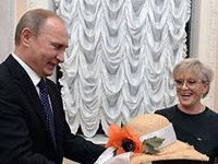 Американцы в шоке: 81% россиян поддержали Владимира Путина