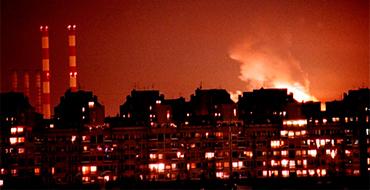 Политолог: Защита Крыма - это и есть запоздалый ответ России на трагические события в Югославии