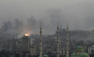 Гибель российского офицера Бордова в Сирии подтвердило  Минобороны России