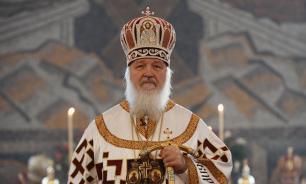 Патриарх Кирилл: В Африке идет геноцид христиан