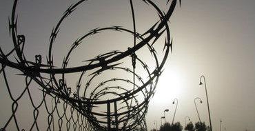 Александр Урбант: Стены уродуют душу и сознание тех, кто их строит