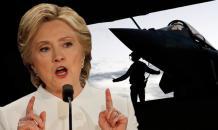Избиратели не могут простить Клинтон утечку госсекретов