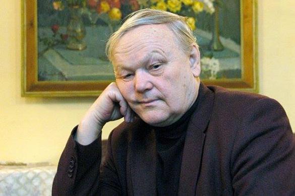 Скончался поэт Борис Олийнык
