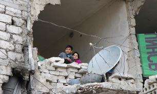 Яков Кедми: У сирийцев достаточно собственного разума