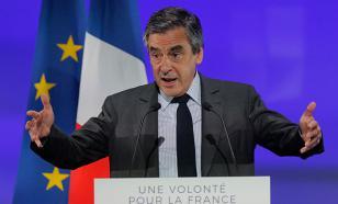 После стрельбы в Париже кандидаты в президенты сворачивают избирательные кампании