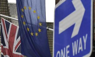 В Европарламенте рассказали о возможности отменить Brexit