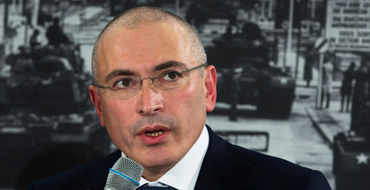 """Опрос """"Правды.Ру"""": Ходорковский не повлияет на политическую ситуацию"""