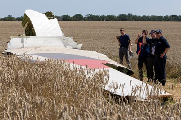 Валентин Василеску: ИКАО и Евроконтроль утаивают правду о Boeing 777
