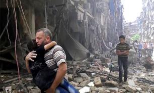 Белый дом готов залить Сирию кровью, как Ирак и Ливию
