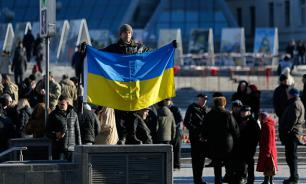 Украинский экономист: Итогами Евромайдана стали безнадежность и нищета