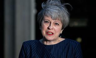 Тереза Мэй не ждет легких переговоров по Brexit