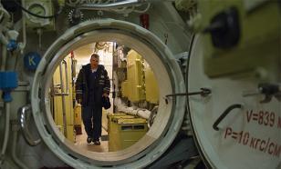 В российском ВМФ появится самая большая атомная подлодка в мире