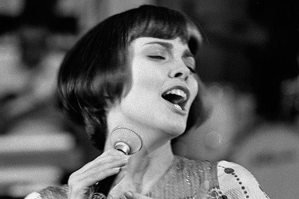 Юбилей великой певицы: Сегодня Мирей Матье - 70 лет
