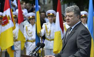 """Порошенко подбивает страны черноморского региона """"ответить"""" России"""