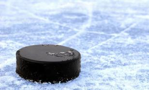 Россия сыграет с Канадой в полуфинале ЧМ по хоккею