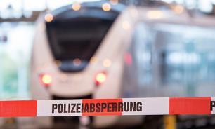 В Германии из-за угрозы взрыва эвакуирован вокзал