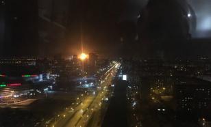 На пороховом заводе в Казани — пожар и взрывы. ФОТО и ВИДЕО
