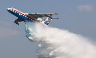 Бизнес важнее политики: США хотят закупать у России самолеты-амфибии