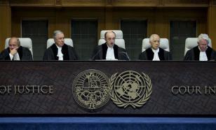 Требование предоставить доказательства в суде ООН станет сюрпризом для Киева