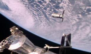 2,3 тонны грузов доставлены на МКС