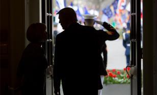 """Washington Post опубликовала """"доказательства"""" связей Трампа с Россией"""
