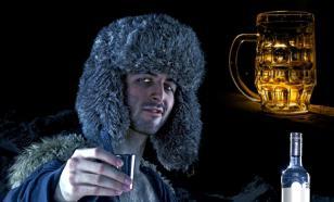 Рейтинг пьющих регионов: Коми в запое, Москва наливает, Чечня трезвая