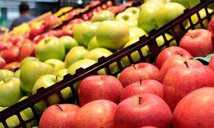 Импорт белорусских яблок и грибов в РФ в 5 раз превысил собранный урожай