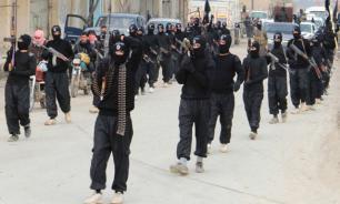 ЭКСПЕРТ: ИГИЛ меняет цели и тактику