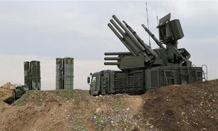 Россия увеличивает расходы на нацбезопасность