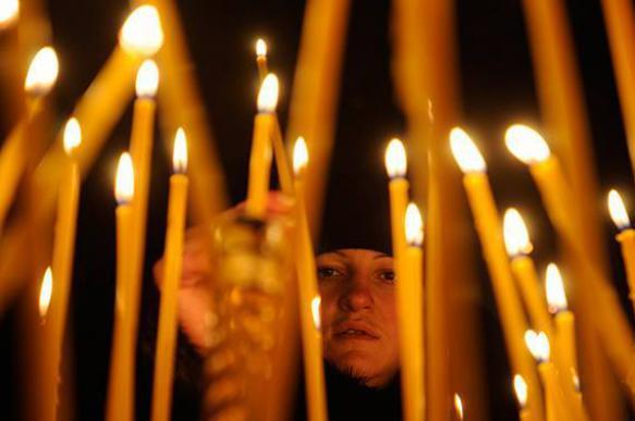 Православная культура не нужна только бесам
