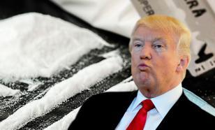 Трамп перепутал слова и призвал бороться с какао