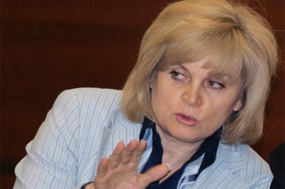 ЦИК угрожает отменой выборов вАлтайском крае