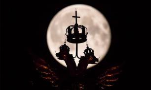 Москвичи увидят полутеневое затмение Луны