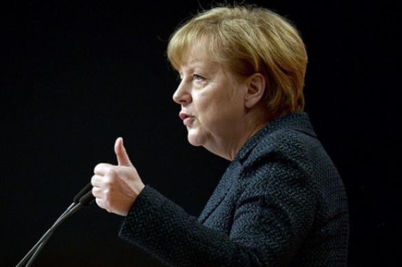 Столетний альянс под угрозой: ультиматум Меркель в ответ на шантаж Эрдогана — Айдын МЕХТИЕВ