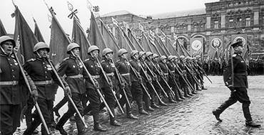 Правда о Параде Победы 1945-го. Не надо плодить фейки - военный эксперт