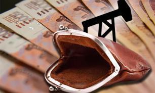 Центробанк: Россияне станут богаче, если нефть не рухнет ниже $40