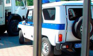 В Москве обезвредили мужчину, угрожавшего взорвать избирательный участок