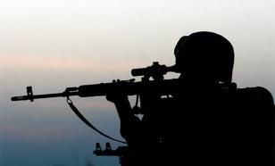 Мирные жители Ракки стали жертвами снайпера ИГ*