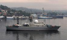 Хочет ли Трамп потопить русский корабль-разведчик?