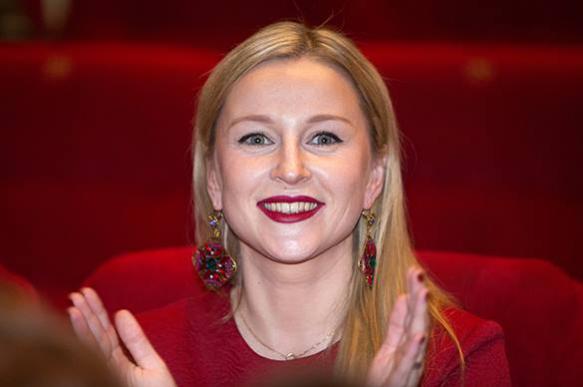Ольга Медынич: Даже посуду можно помыть с юморком