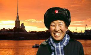 Китайские гиды-нелегалы в Петербурге развлекали туристов небылицами о России