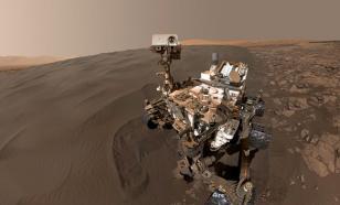 На Марсе обнаружили старинный кассовый аппарат