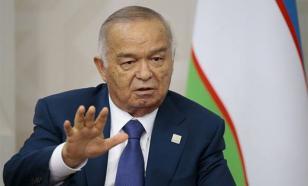 Ташкент обойдется без войны кланов