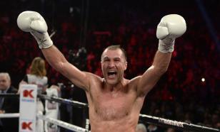 Российский боксер Сергей Ковалев подтвердил свои чемпионские звания