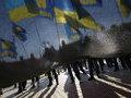 Верховная Рада: Все беды Украины - от неправильного флага