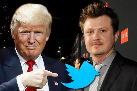 """Создатель """"Карточного домика"""" потребовал уничтожить Трампа в Twitter"""